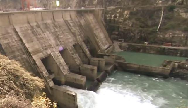 Hydro power