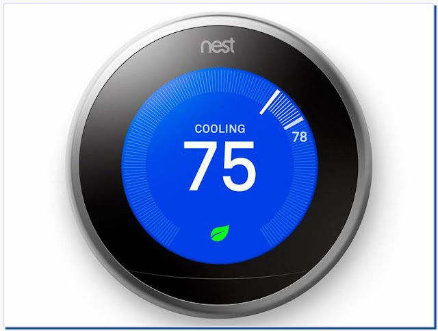 Nest thermostat fitting cost
