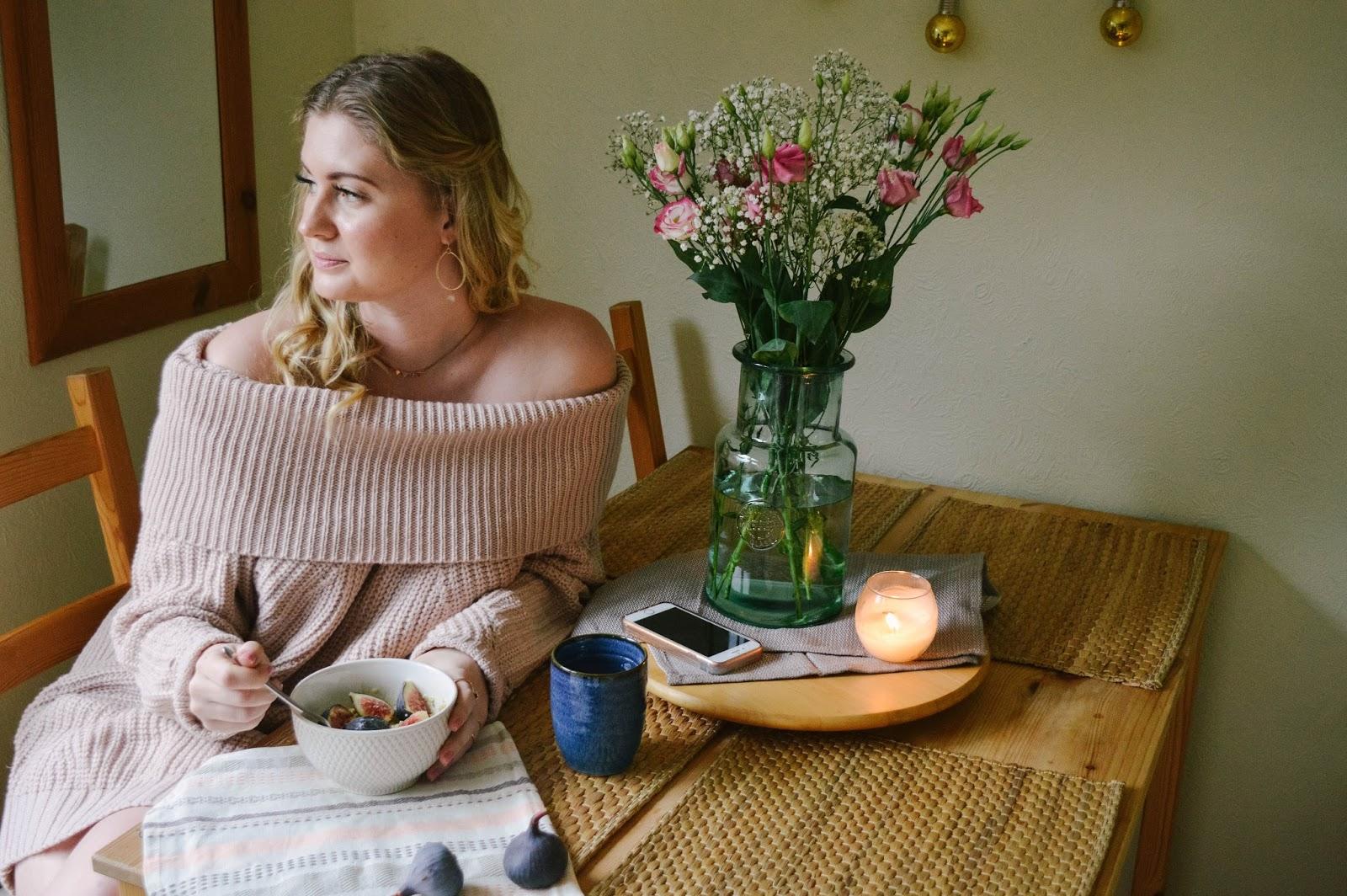 tips on slow mornings, lifestyle bloggers, UK blog, Hampshire bloggers
