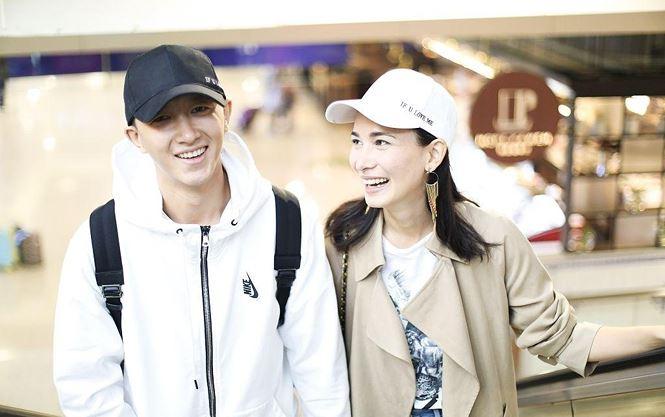 'Bông hồng lai' trong phim hành động của Ngô Kinh đẹp say lòng - Ảnh 12