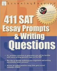 sat essay prompts sat ninja In the new sat essay, students will be asked to demonstrate comprehension of a   review sample essay prompts go directly to sat essay sample prompts.