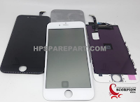 JUAL LCD IPHONE 6 ORIGINAL