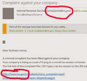 Cara Mengecek Email Asli atau Email Palsu (Penipuan)