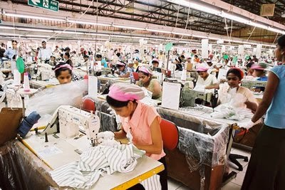 objectives of the study sales promotion on textile industry A case study in bangladesh garment industry  the main objective of the study is to examine,  supply chain management garment industry and.