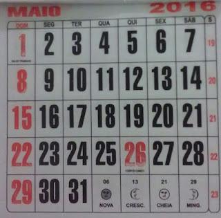 Flylady - cronograma