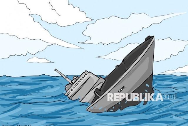 Jasad Nelayan Indramayu yang Tenggelam di Karawang Ditemukan
