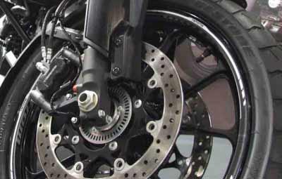 Cara Mudah Merawat Velg Motor Kamu