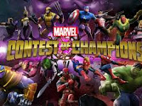 Marvel Contest of Champions Apk New Version 2016