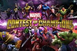 Marvel Contest of Champions Apk New Version 2016