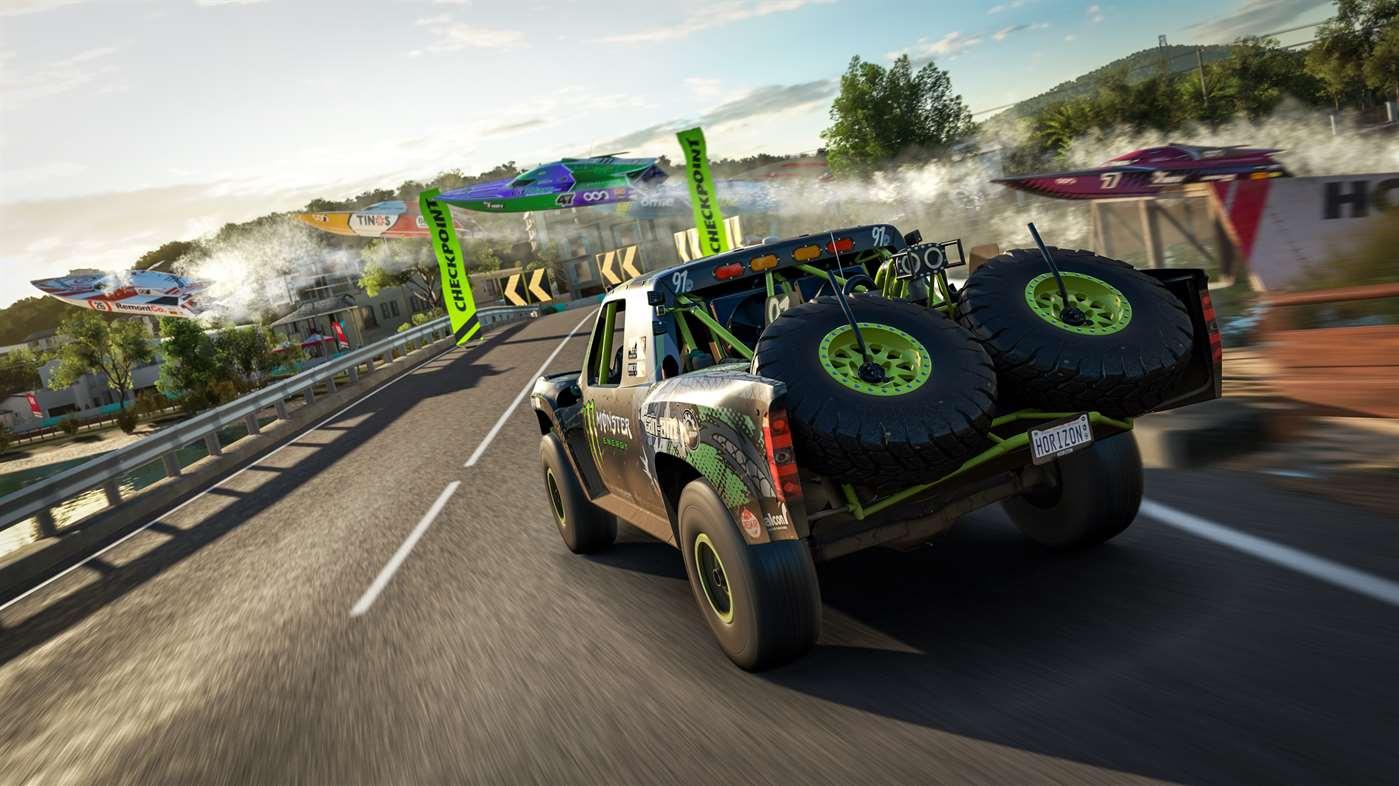 Forza Horizon 3 APK + OBB Download - haxsoft club