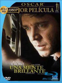 Una Mente Brillante (2001) HD [1080p] Latino [GoogleDrive] DizonHD