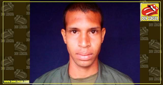 Otro soldado se escapó de Fuerte Tiuna portando un fusil y municiones