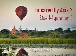 Myanmar Travel Agency