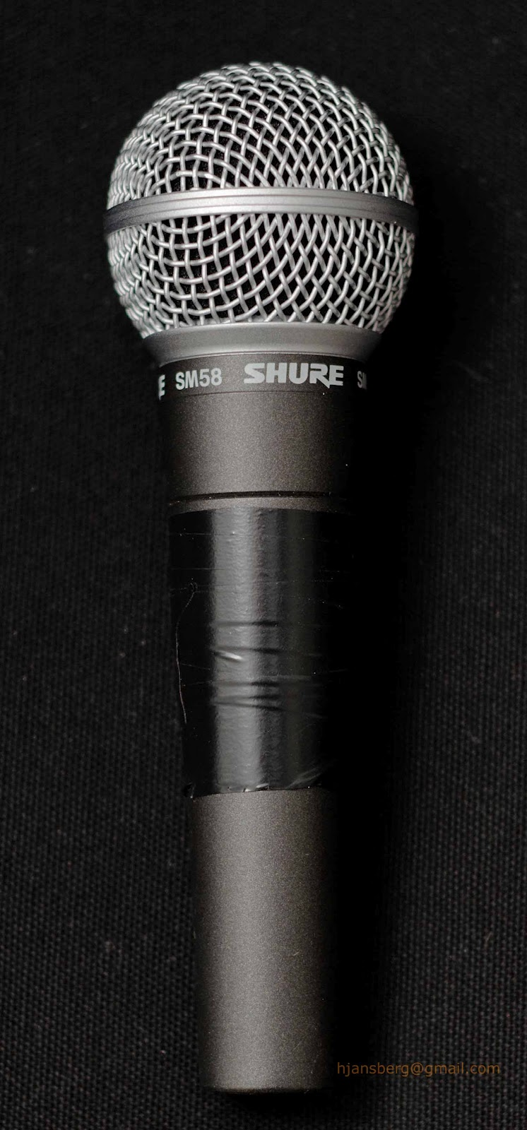 different types of microphones and their uses pdf