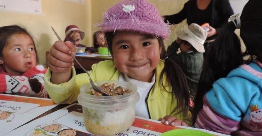QALI WARMA: Programa Social entrega desayunos a cerca de 40 mil niños de inicial y primaria de Tumbes www.qaliwarma.gob.pe