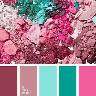 Muestra 7 de paleta de colores