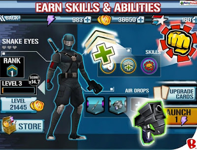 Gi Joe Strike Mod Apk download