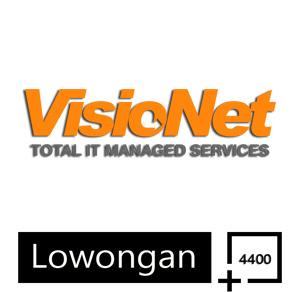 PT Visionet Data Internasional
