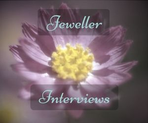 first jeweller interview canva blog button by silvermoss