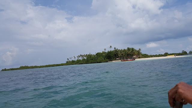 Pulau Mubut