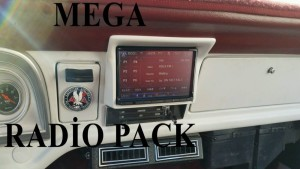 Radio Mega Pack [1.31]