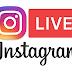Instagram começa a testar transmissões ao vivo