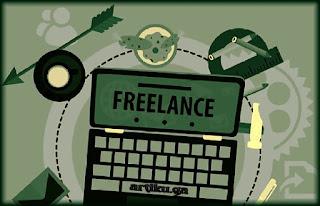 Lima Profesi Freelance Terbaik Dengan Gaji Besar
