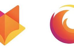 Mozilla Memperbarui Logo Firefox