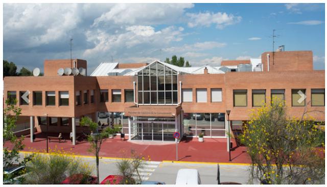 Facultad de Ciencias de la Comunicación de la UAB
