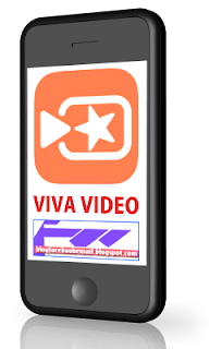 aplikasi edit video gratis terbaik viva video iphone ipad