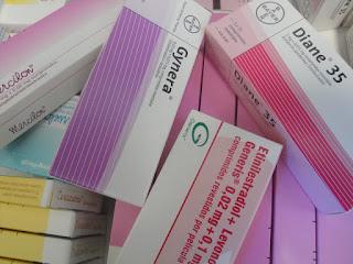 Na segunda cartela da pílula anticoncepcional já estou protegida?