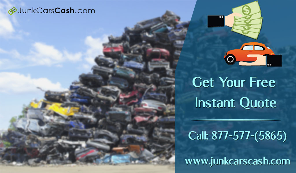 Junkcarscash.com: Money For Junk Cars, Call Us At 877-577-JUNK & Get ...