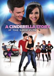 Download Film A Cinderella Story If the Shoe Fits (2016) DVDRip  Ganool Movie