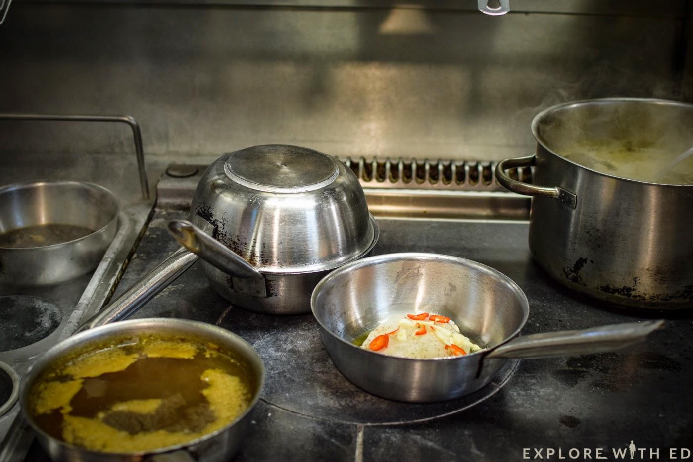Jamie's Italian Kitchen