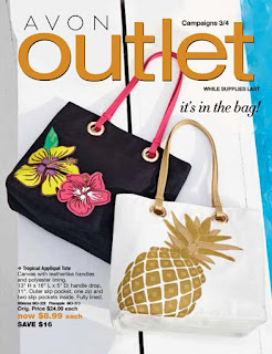 Avon Outlet Campaign 3 & 4 1/07/17 - 2/3/17