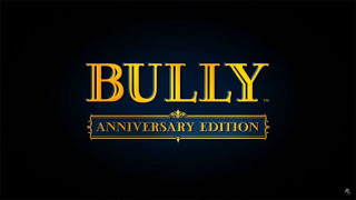Bully : Anniversary Edition Mod apk + data