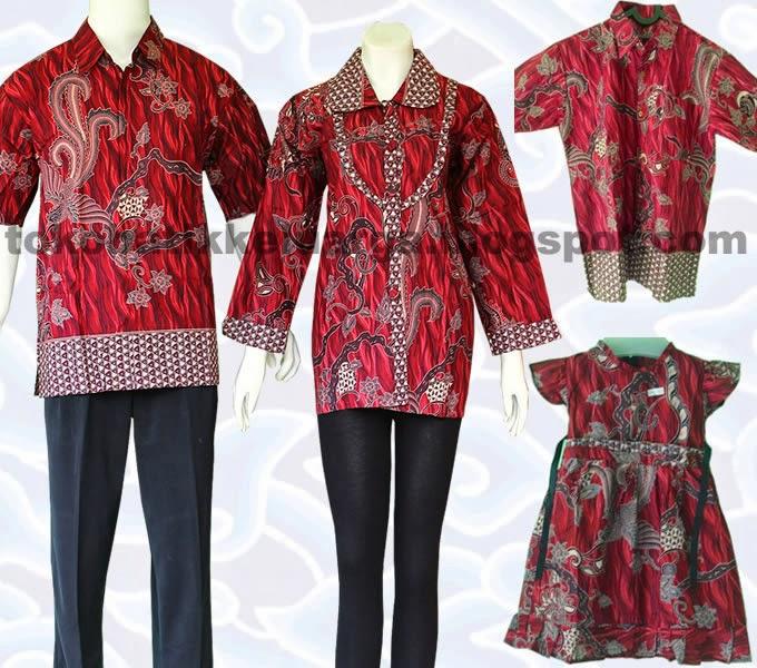 Jual Baju Terbaru Online Jual Baju Lebaran Couple Keluarga