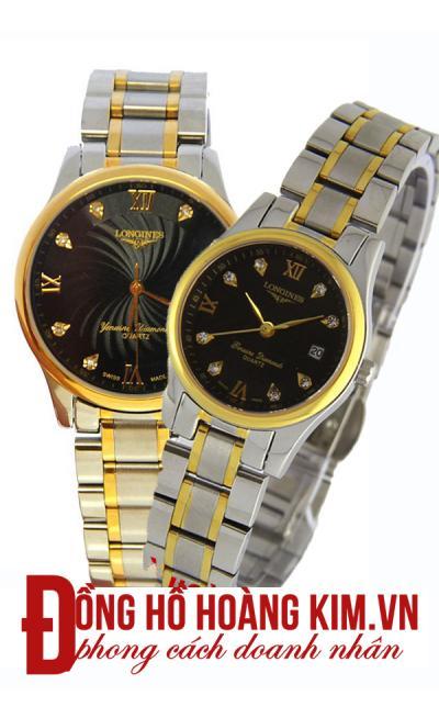 đồng hồ đôi đẹp chính hãng