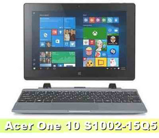 harga Netbook Acer One 10 S1002-15Q5