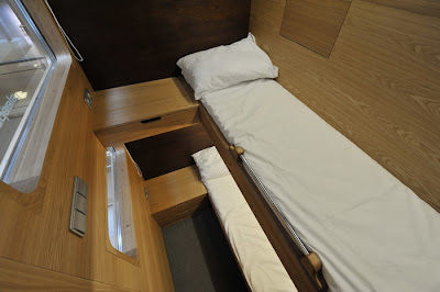 Sleepbox - Portable Hotel Room (10) 5