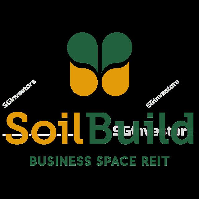 SOILBUILD BUSINESS SPACE REIT (SV3U.SI) @ SG investors.io