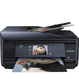 Epson Expression Premium XP-810 Driver Download Windows & Mac OS