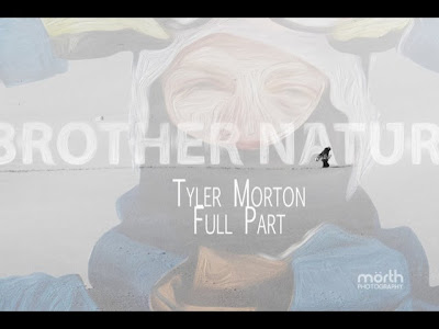 Tyler Morton Full Part from Brother Nature