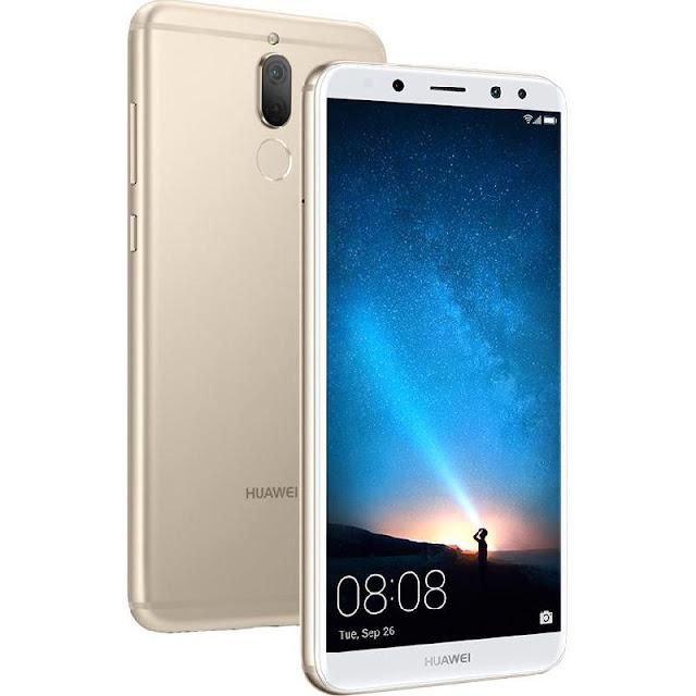 سعر جوال Huawei Mate 10 Lite