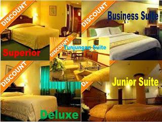 Review Hotel Tunjungan Surabaya Yang Banyak Pilihan Kamar