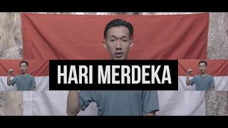 Fahmi Aziz - Hari Merdeka (Versi Reggae)