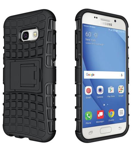 Hybrid Armor Case Samsung Galaxy A3 2017