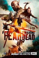 Quinta temporada de Fear The Walking Dead