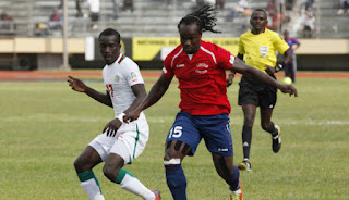 Liberia vs Congo Live Streaming Today 16-10-2018 CAF Africa Cup of Nations