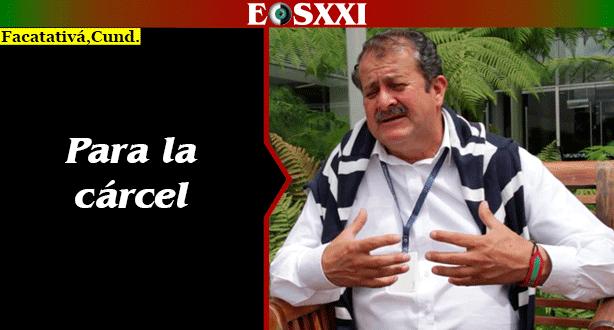 Emiten orden de captura en contra de Pablo Malo García